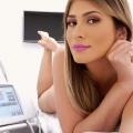 Livia Andrade pelada 8