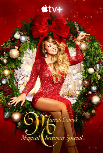 Mariah Careys Magical Christmas Special 2020 2160p WEB h265-KOGi