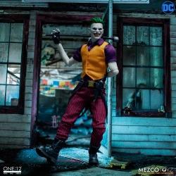 "The Joker -Clown Prince of Crime Edition- One 12"" (Mezco Toyz) FYBPo8JY_t"