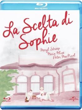 La scelta di Sophie (1982) Full Blu-Ray 35Gb AVC ITA DTS 2.0 ENG DTS-HD MA 2.0 MULTI