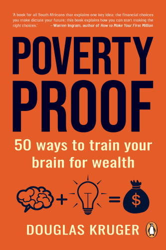 Poverty Proof By Douglas Kruger