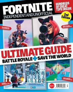 Fortnite Ultimate Guide - Volume 2 (2019)