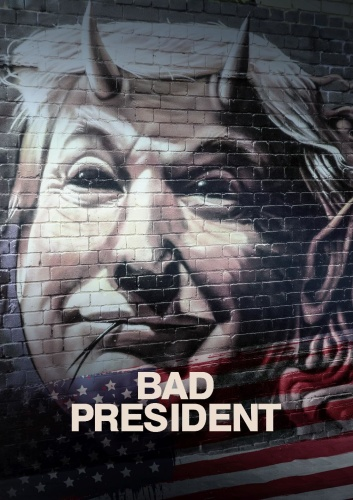 Bad President 2020 HDRip XviD AC3-EVO