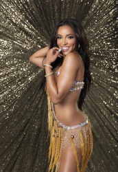 Tinashe - Dancing with the Stars: Season 27 Promotional Photos