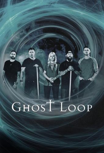 Ghost Loop S01E03 Choking Up 720p WEBRip x264-CAFFEiNE