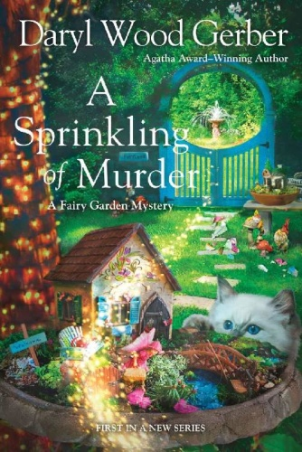 A Sprinkling of Murder by Daryl Wood Gerber
