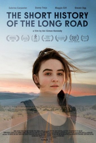 The Short History Of The Long Road 2020 HDRip XviD AC3-EVO