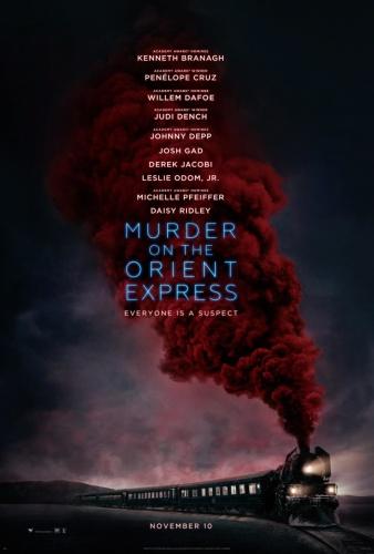 Murder on The Orient Express 2017 BDRip 2160p UHD HDR Multi TrueHD DTS DD5 1 ETRG