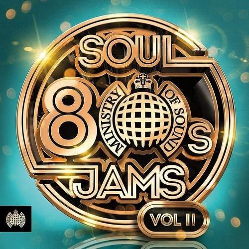 VA   Ministry Of Sound 80s Soul Jams Vol II (2019)
