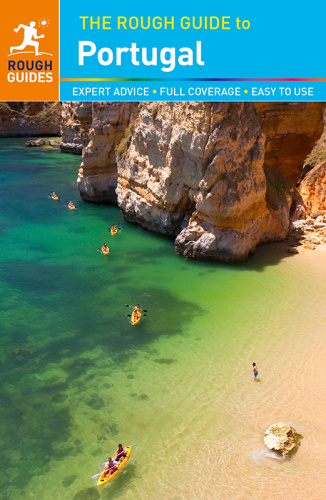 The Rough Guide to Portugal, 14th Edition