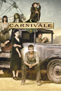 Carnivàle - Stagione 2 (2005) [Completa] .avi DVDMux MP3 ITAENG