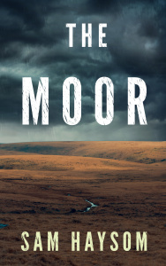 The Moor by Sam Haysom