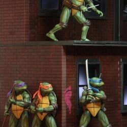 Teenage Mutant Ninja Turtles 1990 Exclusive Set (Neca) UHFuHi9Z_t