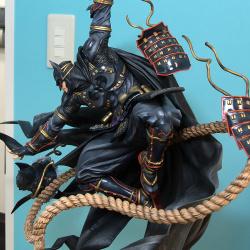 Ninja Batman Takashi Ozaki Vers. 1/6 Statue (Good Smile Company) TUnZxrcn_t