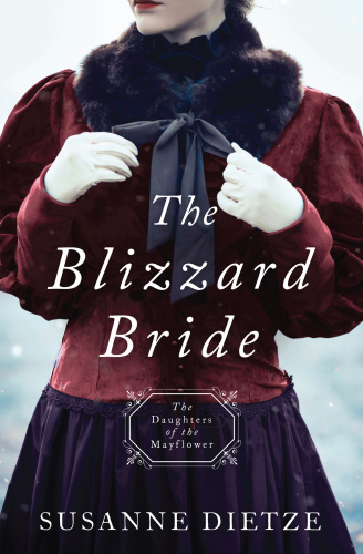 Daughters of the Mayflower 11   The Blizzard Bride   Susanne Dietze