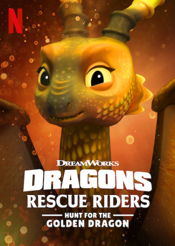 Dragons Rescue Riders Hunt for the Golden Dragon 2020 1080p NF WEBRip DDP5 1 x264-LAZY