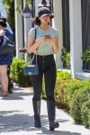 Eiza Gonzalez - out and about in Hollywood 6/9/18