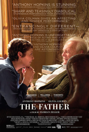 The Father 2020 720p HDCAM-C1NEM4