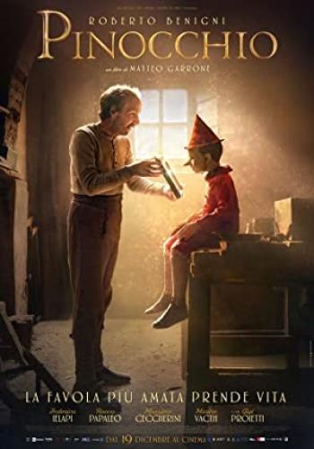 Pinocchio 2020 1080p WEB-DL DD2 0 H 264-EVO