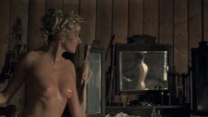 Angela Sarafyan / Evan Rachel Wood / Westworld S01Ep01 / topless / (US 2016) L7Ap5taZ_t