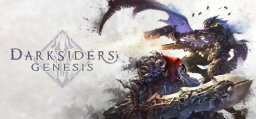 Darksiders Genesis by xatab
