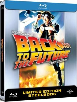 Ritorno al futuro (1985) BD-Untouched 1080p VC-1 DTS HD ENG DTS iTA AC3 iTA-ENG