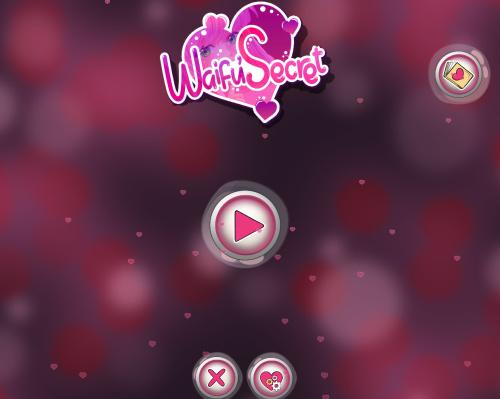 Love Puzzle 2 - Waifu Secret
