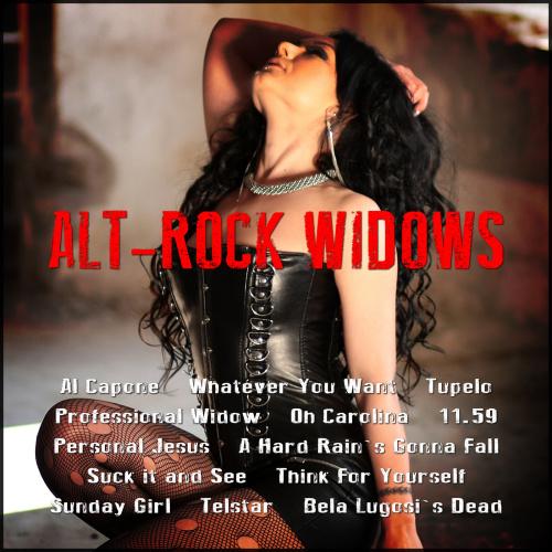 VA   Alt Rock Widows (2020)