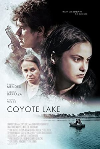 Coyote Lake 2020 BRRip XviD AC3-EVO