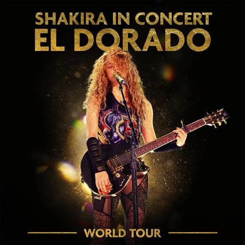 Shira   Shira In Concert El Dorado World Tour (2019)