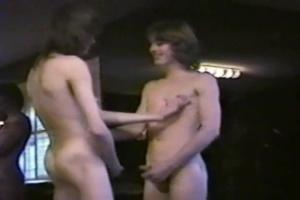 Boy Meats Boy 1987