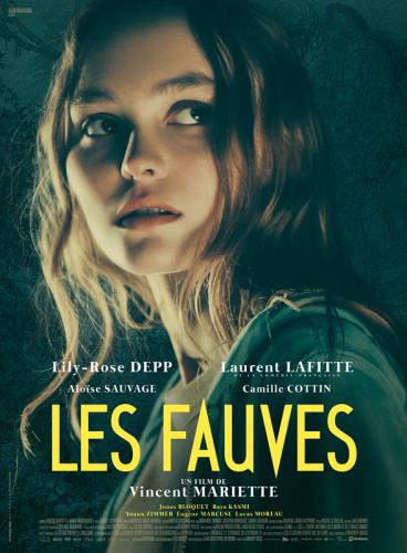 Les fauves 2018 French 1080p AMZN WEB-Rip DDP5 1 HEVC-DDR