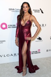 Dania Ramirez - 26th Annual Elton John AIDS Foundation Academy Awards Viewing Party in West Hollywood 3/4/18