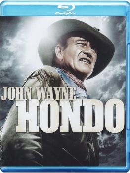 Hondo (1954) Full Blu-Ray 28Gb AVC ITA DD 5.1 ENG TrueHD 5.1 MULTI