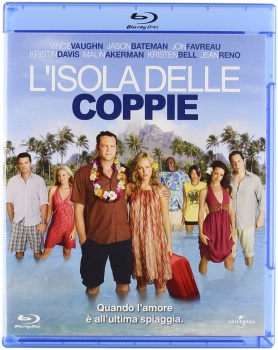 L'isola delle coppie (2009) BD-Untouched 1080p AVC DTS HD ENG DTS iTA AC3 iTA-ENG