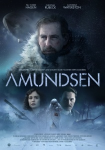 Amundsen (2019) BluRay 1080p YIFY