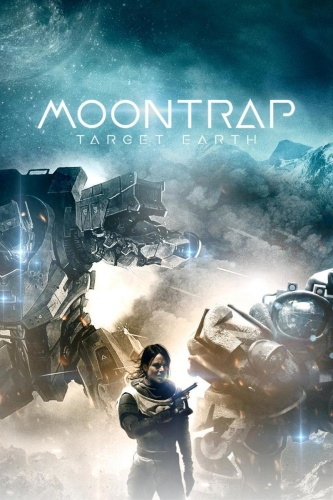Moontrap Target Earth (2017) 720p BluRay x264 ESubs [Dual Audio][Hindi+English] Dr S