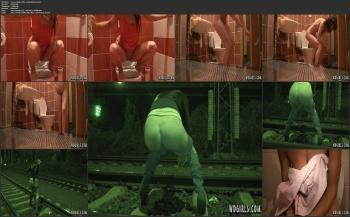 WdGirls.com - Lucy_vanda_vicky_melisa(bonus)