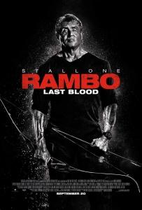 Rambo Last Blood 2019 HC HDRip XviD AC3-EVO