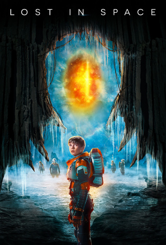 Lost in Space (2019) S02 COMPLETE 720p -DL  AAC 3 6GB ESub MOVCR