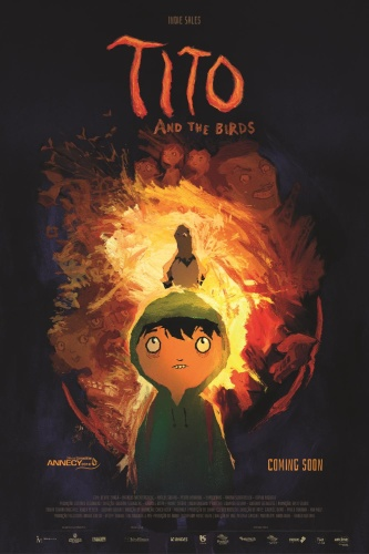 Tito and The Birds 2018 720p BluRay x264-REGRET