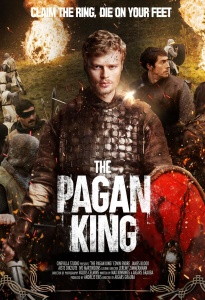 The Pagan King 2018 HDRip AVC ExKinoRay