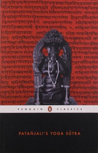 Patanjali's Yoga Sutra - Shyam Ranganathan