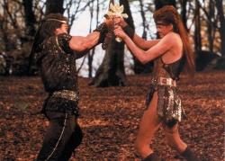Рыжая Соня / Red Sonja (Арнольд Шварценеггер, Бригитта Нильсен, 1985) 7nuJN174_t