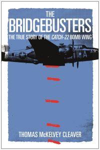 The Bridgebusters   The True Story of the Catch 22 Bomb Wing