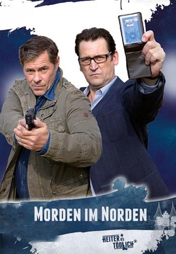 Comedy, Crime, Mystery, Thriller Morden im Norden S06E08 GERMAN 720p HDTV -WiSHTV