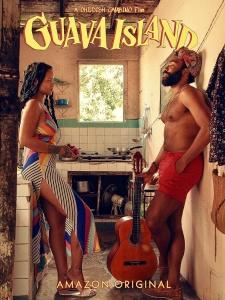 Guava Island 2019 1080p WEBRip x264-RARBG