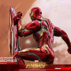 Avengers - Infinity Wars - Iron Man Mark L (50) 1/6 (Hot Toys) Oe1RtFaK_t