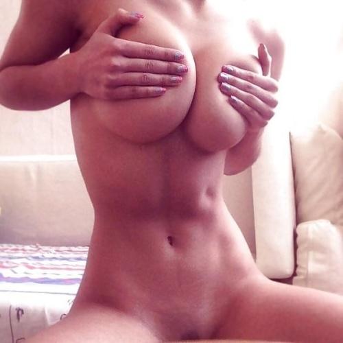 Nude girls perfect body