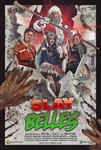 Slay Belles 2018 WEBRip XviD MP3-XVID